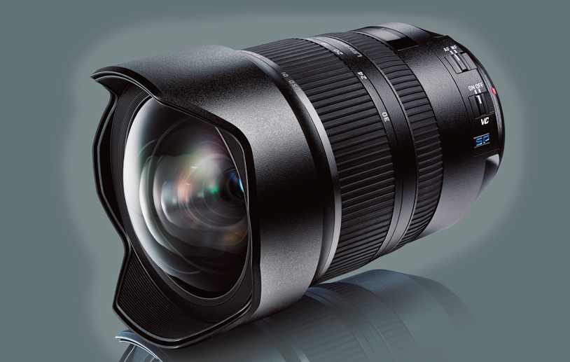 Sp 15 30mm F 2 8 Di Vc Usd Tamron