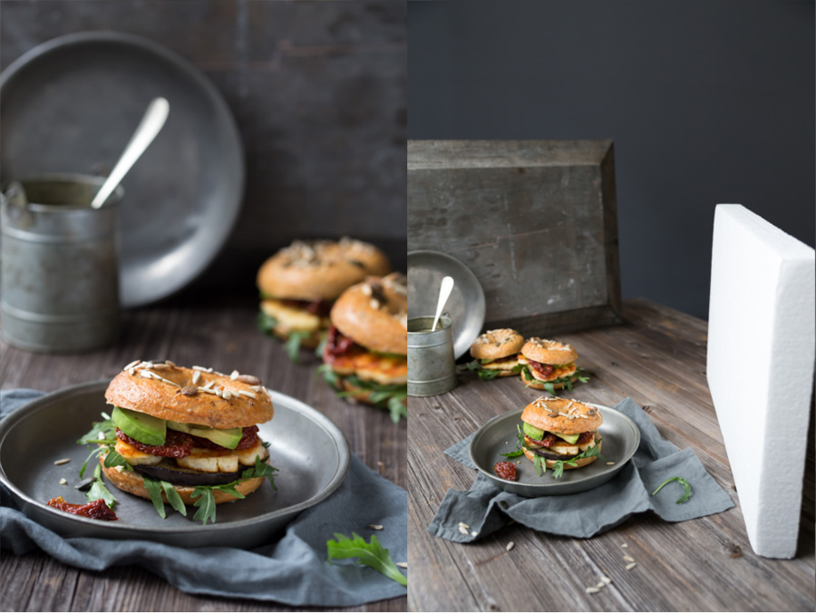 Natural Lighting For Food Photography